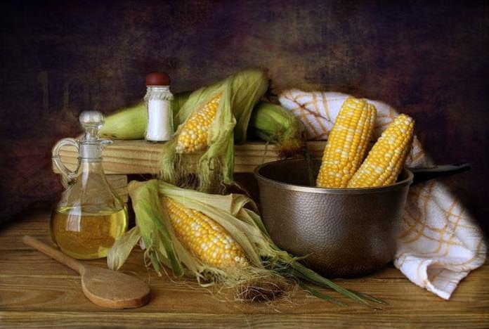 Кукуруза используется не только в пищевой, но и в медицинской сфере