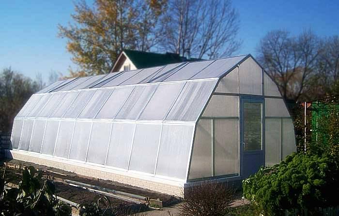 Все отзывы о теплицах GLASS HOUSE основаны на опыте использования различных моделей