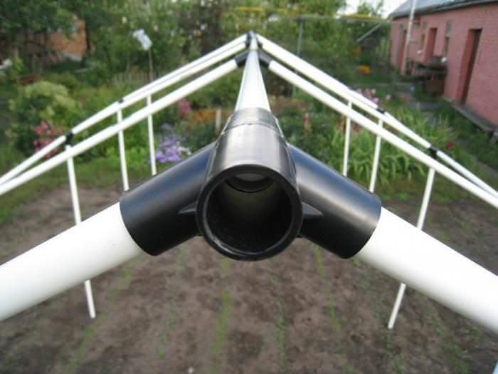 Поликарбонатные трубы обладают прекрасными параметрами