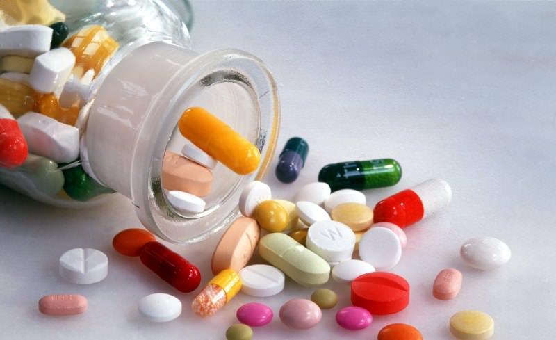Лечебные свойства сансевиерии нашли применение в фармацевтической промышленности