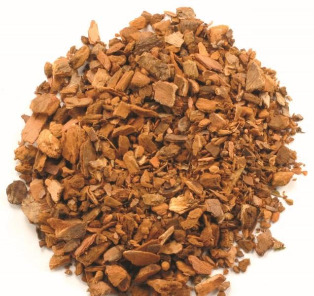 В коре барбариса присутствуют дубильные вещества