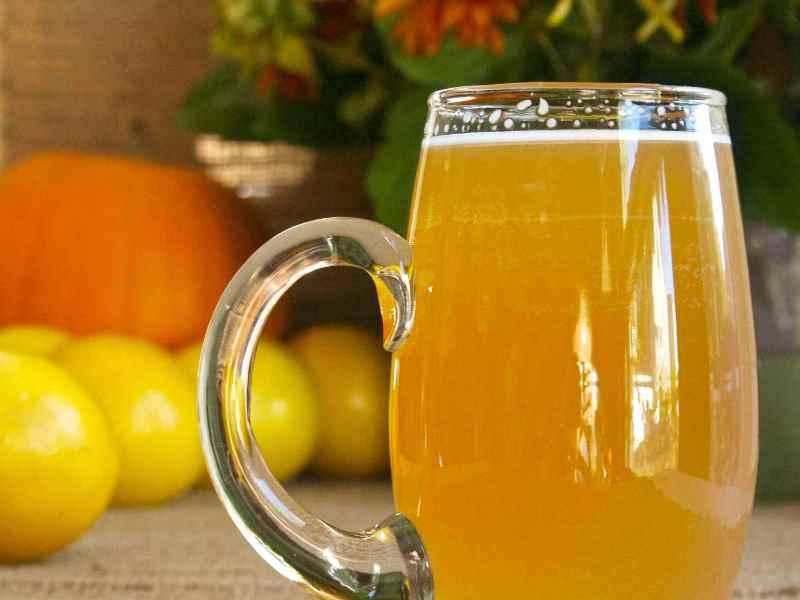 Как приготовить берёзовый сок