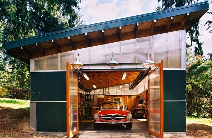 Если вы возвели здание или прочие объекты в дачных либо садоводческих товариществах, оформить право на них будет очень просто