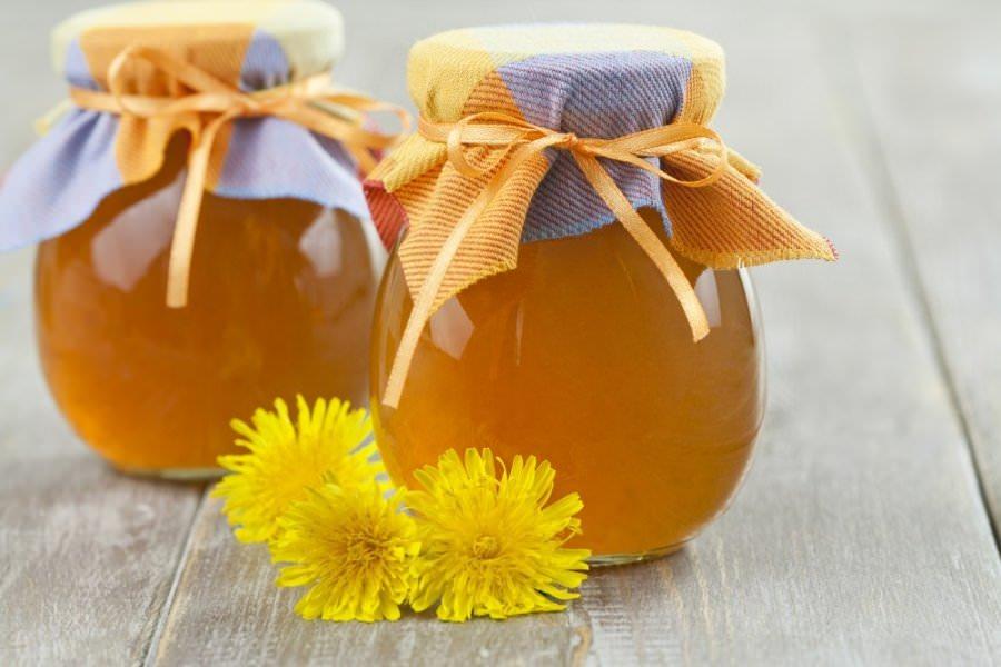 Одуванчиковый мед не пользуется особой популярностью, но этот продукт богат полезными свойствами