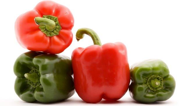 Лучший выбор — это спелые перцы, так как в них содержится много витаминов