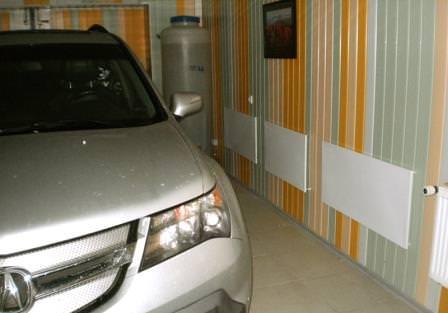 Большинство владельцев автомобилей включает обогреватель для гаража в состав необходимого оборудования для помещения