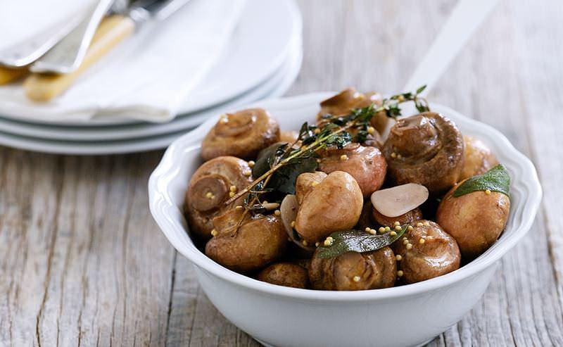 Блюда, приготовленные из подтопольника, считаются полезными и вкусными