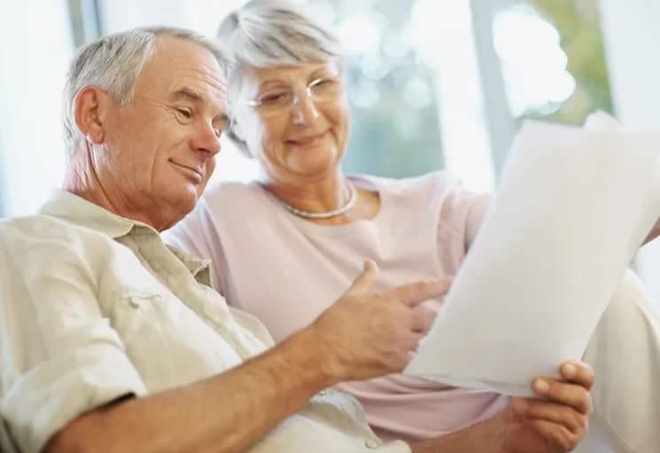 Каждый пенсионер может вернуть уплаченные деньги по налогу за последние 3 года
