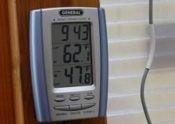 Автоматическое регулирование температуры в теплице – это очень удобно