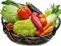 Август порадует дачника обильным урожаем фруктов и овощей