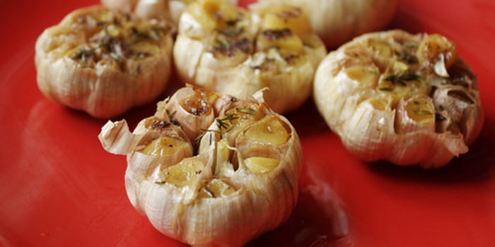 Корневой или луковый клещ наносит максимальный вред чесноку на этапе хранения