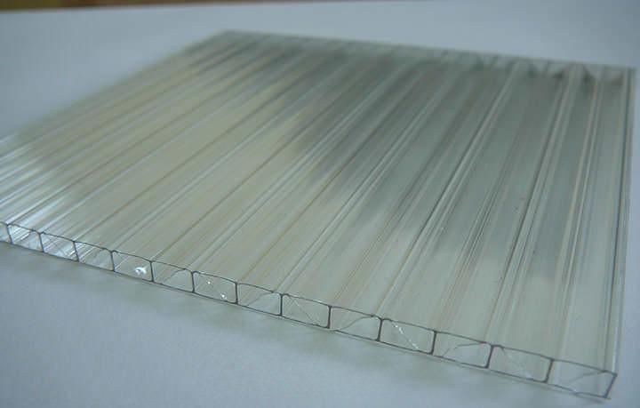 Поликарбонатная пленка – изделие, изготовленное путем синтеза ряда химических веществ