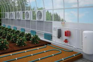Если зачастую многие составные части системы отопления теплицы являются самодельными, то источник тепла для нее (котел) следует все же приобретать заводского изготовления для максимальной надежности и безопасности его работы
