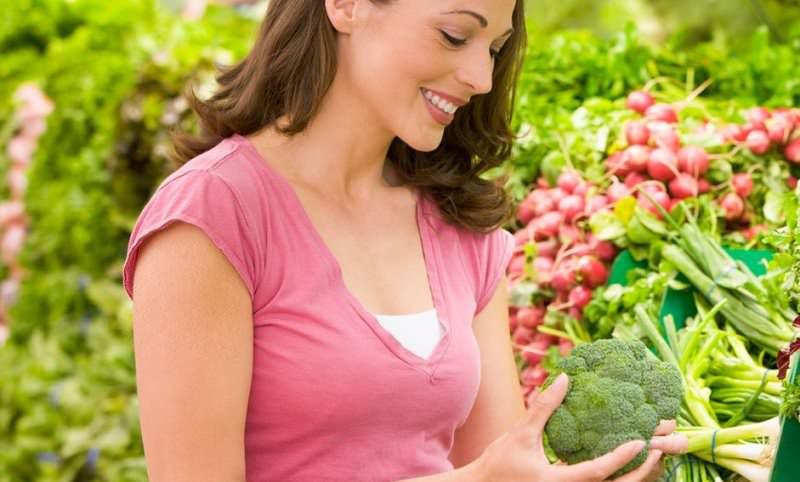 Для женщин соцветия брокколи — это настоящее природное лекарство от многих недугов
