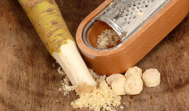 Измельчённые корешки занимают мало места, их используют как приправу и добавляют в соусы