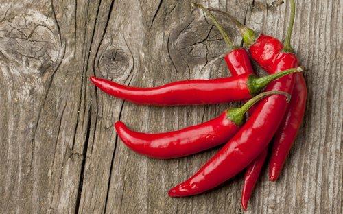 Красный кайенский перец – острейшая среди всех существующих сегодня пряностей