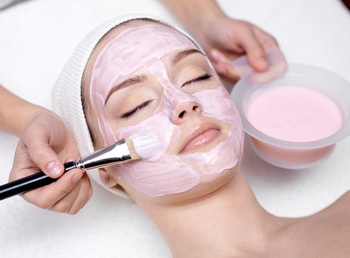Сырье корня солодки широко применяется и в косметической промышленности