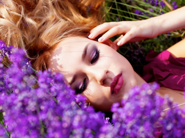Целебные свойства шалфея нашли также широкое применение и в косметологии
