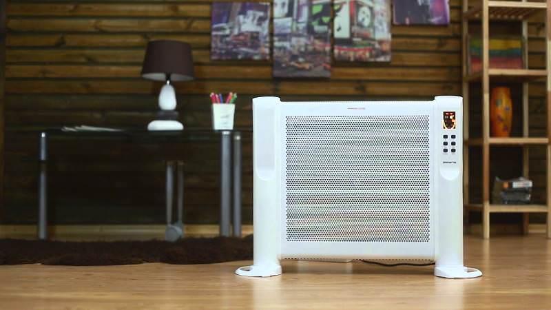 Приборы этого типа изготавливаются в виде стандартных радиаторов отопления или рифленых панелей вертикальной ориентации