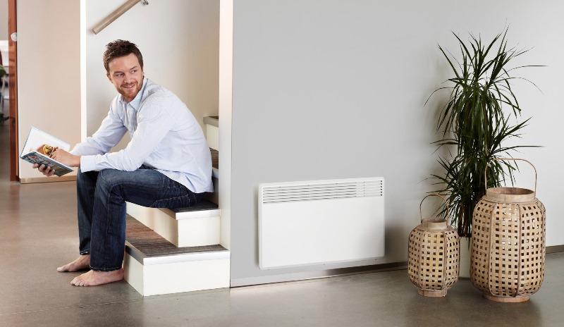 Достаточно простые и эффективные приборы для поддержания оптимального режима температуры в жилых и хозяйственных помещениях
