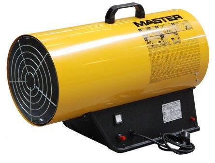 Газовый обогреватель - оптимальный вариант для прогрева помещения в условиях отсутствия центральной отопительной системы