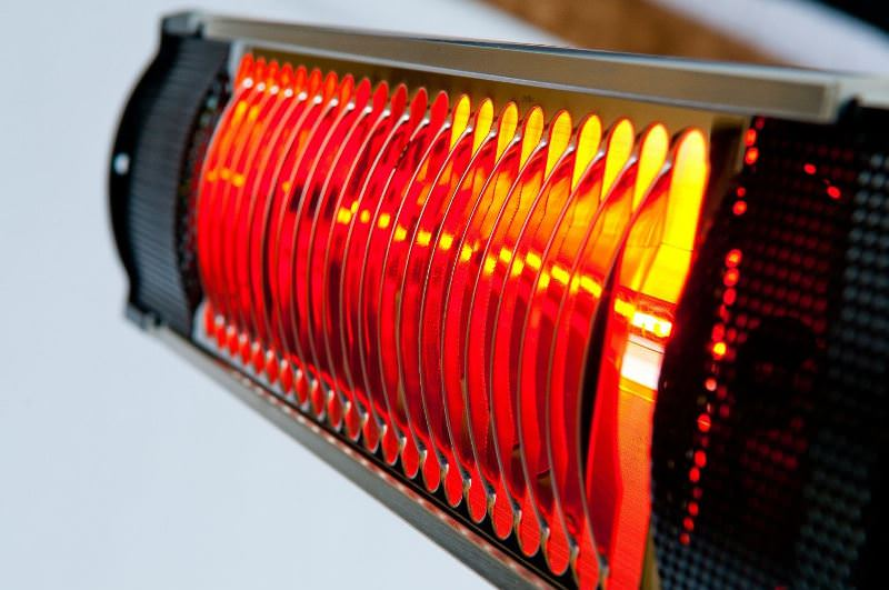 Подобные типы обогревателей работают на том принципе, что холодный воздух попадает в устройство, где нагревается, а после выходит уже теплым или горячим, в зависимости от настроек
