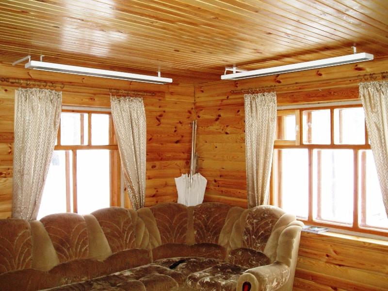 Если у владельца дачного домика появилась необходимость в обогреве помещения, осуществлять выбор устройства нужно ответственно
