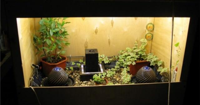 Рекомендуется устанавливать в такой теплице автоматическое оборудование, которое будет следить за освещением, температурой, влажностью