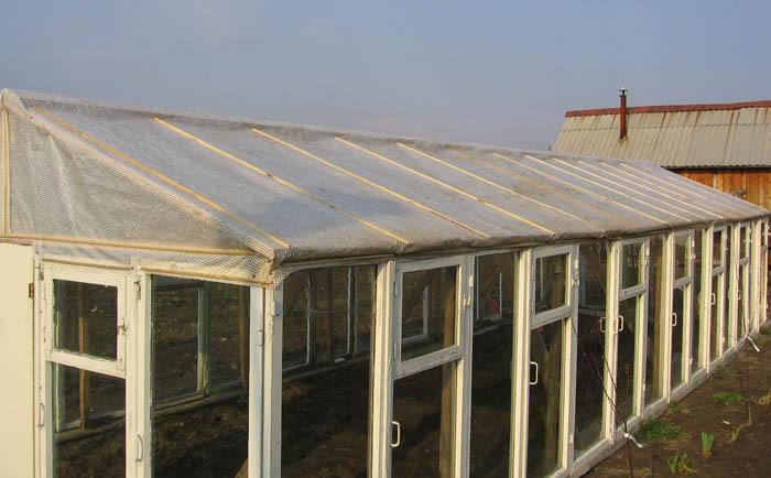 Старайтесь по возможности подбирать для монтажа одинаковые окна. Это значительно упростит вам дизайнерские работы