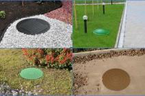 Создание автономной канализации для дачного строения
