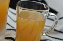 Как правильно делать квас из березового сока