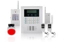Какую GSM сигнализацию для дачи выбрать?